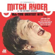 Mitch Ryder & The Detroit Wheels, All-Time Greatest Hits (CD)
