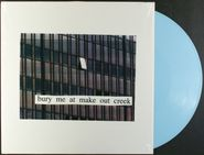 Mitski, Bury Me At Make Out Creek [Baby Blue Vinyl] (LP)