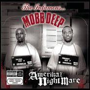 Mobb Deep, Amerikaz Nightmare (CD)