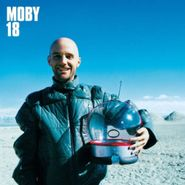Moby, 18 (CD)
