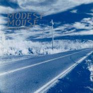 Modest Mouse, This Is A Long Drive For Someone With Nothing To Think About (CD)