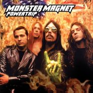 Monster Magnet, Powertrip [Remastered] (LP)
