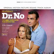 Monty Norman, Dr. No [180 Gram OST, Remastered, Reissue] (LP)
