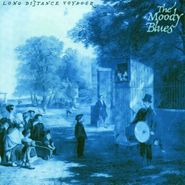 The Moody Blues, Long Distance Voyager (CD)