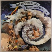 The Moody Blues, A Question Of Balance (LP)