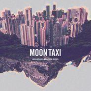 Moon Taxi, Mountains Beaches Cities (LP)