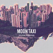 Moon Taxi, Mountains Beaches Cities (CD)