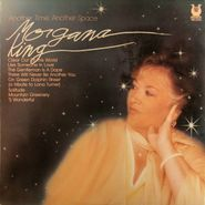 Morgana King, Another Time, Another Space (LP)