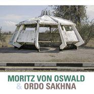 Moritz Von Oswald, Moritz Von Oswald & Ordo Sakhna (CD)