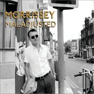 Morrissey, Maladjusted (CD)