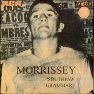 Morrissey, Southpaw Grammar (CD)