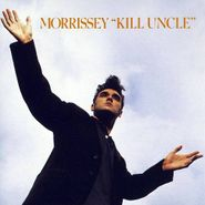Morrissey, Kill Uncle (CD)