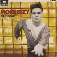 Morrissey, Kill Uncle [Remastered Edition] [Import] (CD)