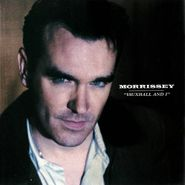 Morrissey, Vauxhall And I (CD)