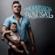 Morrissey, Years Of Refusal (LP)