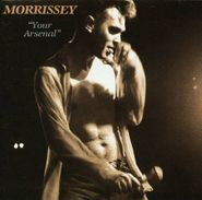 Morrissey, Your Arsenal (CD)