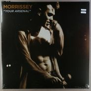 Morrissey, Your Arsenal [2014 Reissue] (LP)