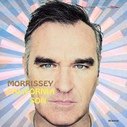 Morrissey, California Son (LP)