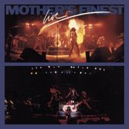 Mother's Finest, Live (CD)