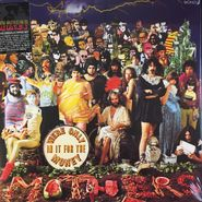 Frank Zappa, We're Only In It For The Money [Black Friday Picture Disc] (LP)