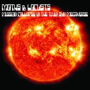 Moths & Locusts, Mission Collapse In The Twin Sun Megaverse [180 Gram Vinyl] (LP)