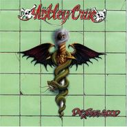 Mötley Crüe, Dr. Feelgood [2008 180 Gram Vinyl] (LP)