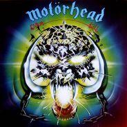 Motörhead, Overkill (CD)
