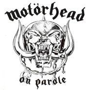 Motörhead, On Parole (CD)