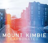 Mount Kimbie, Carbonated (CD)