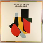 Mount Kimbie, Cold Spring Fault Less Youth (LP)