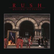 Rush, Moving Pictures [Deluxe Edition] (CD)