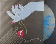 Moving Units, Dangerous Dreams [Clear & Blue Splatter Vinyl] (LP)