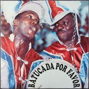 Various Artists, Batucada Por Favor (LP)