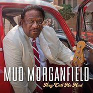 Mud Morganfield, They Call Me Mud (CD)