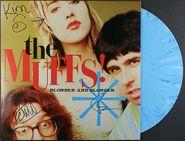 The Muffs, Blonder & Blonder [Baby Blue Vinyl] [Autographed] (LP)