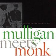 Gerry Mulligan, Mulligan Meets Monk (CD)