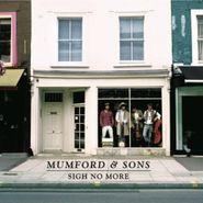 Mumford & Sons, Sigh No More (CD)