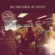 """Mumford & Sons, Live At Bull Moose [RECORD STORE DAY] (10"""")"""