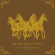 Mumford & Sons, Sigh No More [Deluxe Edition] (CD)