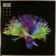 Muse, The 2nd Law (LP)