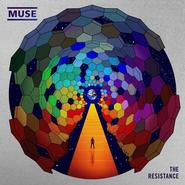 Muse, The Resistance [180 Gram Vinyl] (LP)