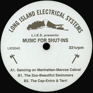 """Various Artists, L.I.E.S. Presents Music For Shut-Ins (12"""")"""