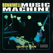 The Music Machine, Ignition (CD)