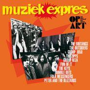 Various Artists, Muziek Expres - Op Art Sound '66 Serie [Remastered 180 Gram Vinyl] (LP)