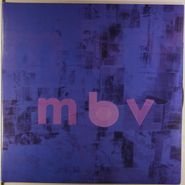 My Bloody Valentine, mbv (LP)