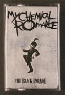 My Chemical Romance, The Black Parade (Cassette)