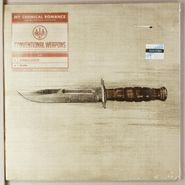 """My Chemical Romance, Conventional Weapons No. 02  [Black Friday Red Vinyl] (7"""")"""