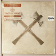 """My Chemical Romance, Conventional Weapons No. 04 [Green Vinyl] (7"""")"""