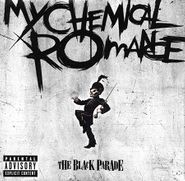 My Chemical Romance, The Black Parade (CD)