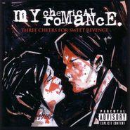 My Chemical Romance, Three Cheers for Sweet Revenge (CD)